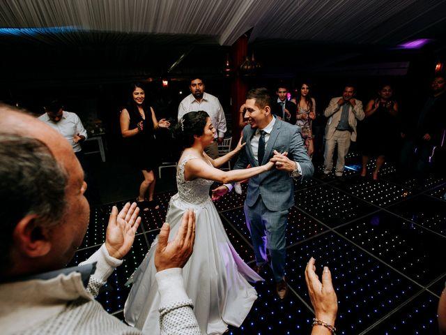 La boda de Leo y Alix en Tlayacapan, Morelos 135