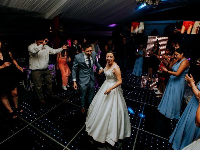 La boda de Leo y Alix en Tlayacapan, Morelos 136
