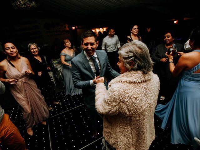 La boda de Leo y Alix en Tlayacapan, Morelos 138