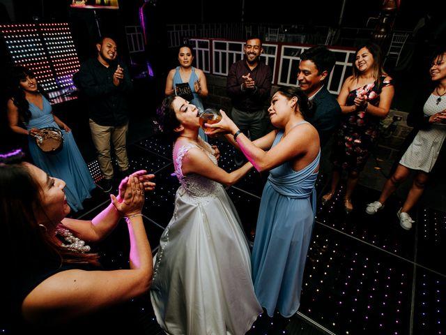 La boda de Leo y Alix en Tlayacapan, Morelos 139