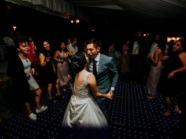 La boda de Leo y Alix en Tlayacapan, Morelos 140