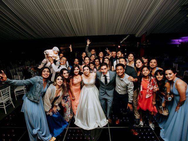 La boda de Leo y Alix en Tlayacapan, Morelos 142