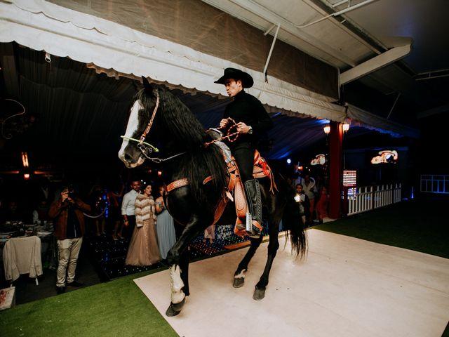 La boda de Leo y Alix en Tlayacapan, Morelos 144