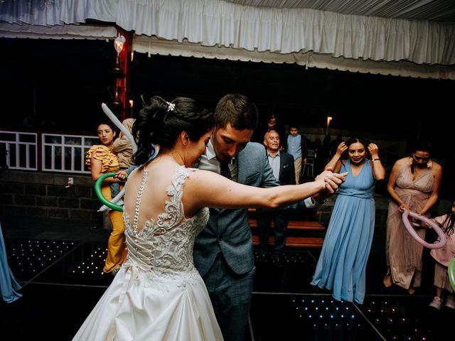 La boda de Leo y Alix en Tlayacapan, Morelos 146