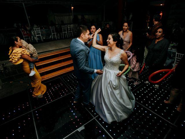 La boda de Leo y Alix en Tlayacapan, Morelos 147
