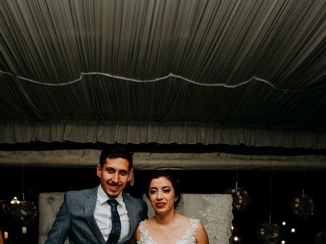 La boda de Leo y Alix en Tlayacapan, Morelos 150