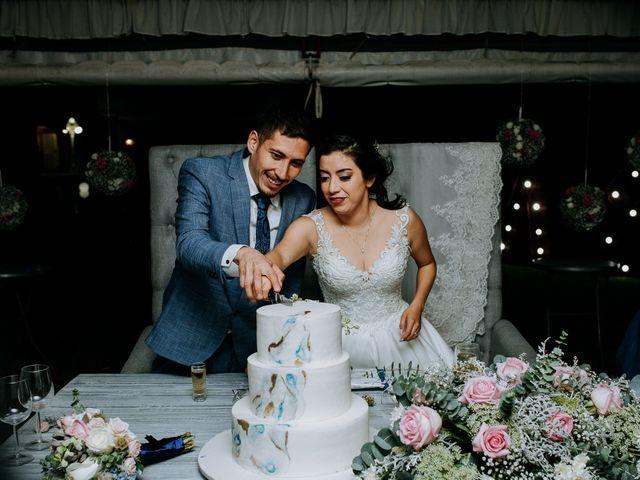 La boda de Leo y Alix en Tlayacapan, Morelos 152