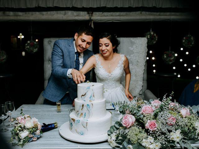 La boda de Leo y Alix en Tlayacapan, Morelos 153