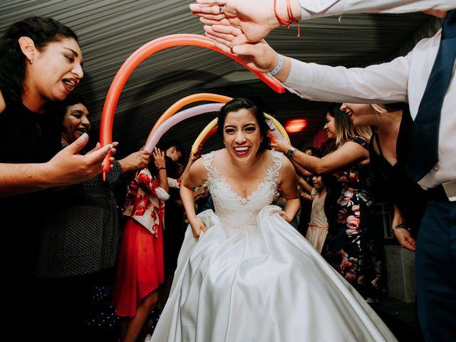 La boda de Leo y Alix en Tlayacapan, Morelos 154