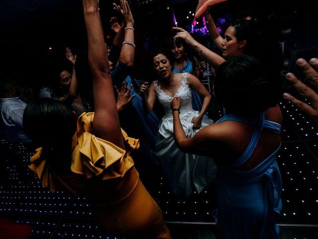 La boda de Leo y Alix en Tlayacapan, Morelos 155