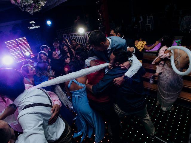 La boda de Leo y Alix en Tlayacapan, Morelos 159
