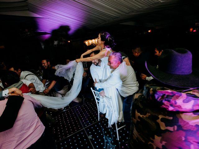 La boda de Leo y Alix en Tlayacapan, Morelos 160