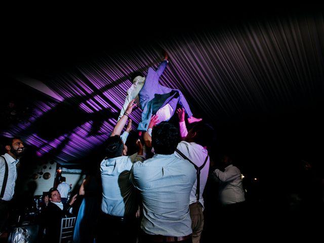 La boda de Leo y Alix en Tlayacapan, Morelos 166