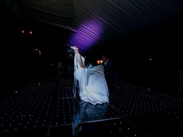 La boda de Leo y Alix en Tlayacapan, Morelos 169
