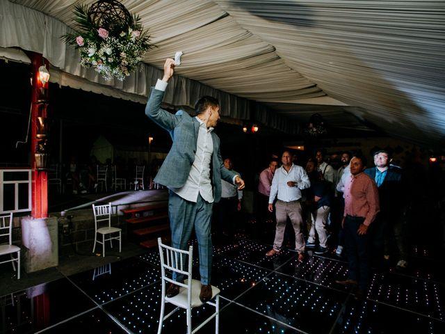 La boda de Leo y Alix en Tlayacapan, Morelos 171