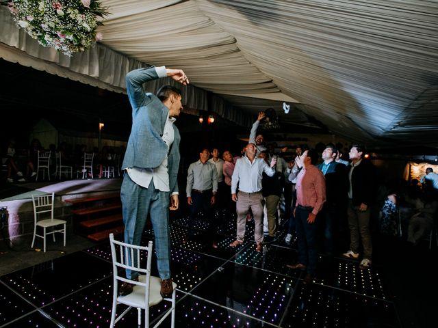 La boda de Leo y Alix en Tlayacapan, Morelos 172