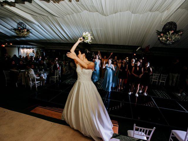 La boda de Leo y Alix en Tlayacapan, Morelos 173