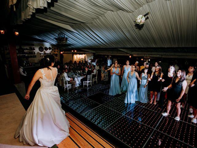 La boda de Leo y Alix en Tlayacapan, Morelos 174