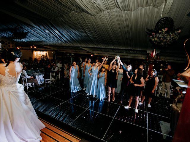 La boda de Leo y Alix en Tlayacapan, Morelos 175