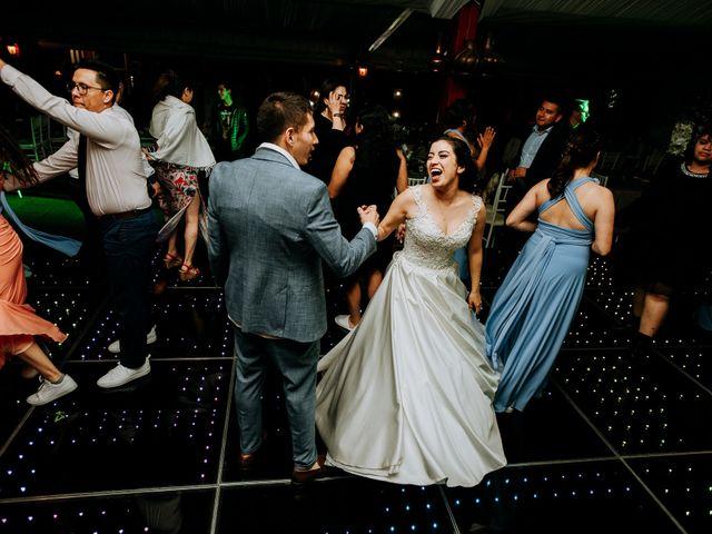 La boda de Leo y Alix en Tlayacapan, Morelos 176