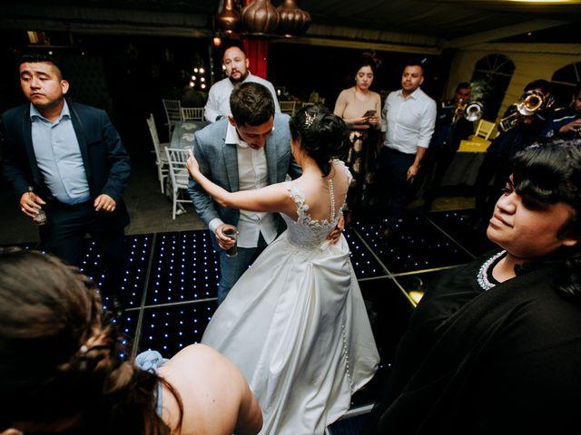 La boda de Leo y Alix en Tlayacapan, Morelos 178