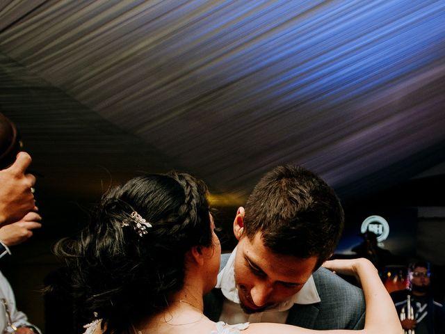 La boda de Leo y Alix en Tlayacapan, Morelos 179