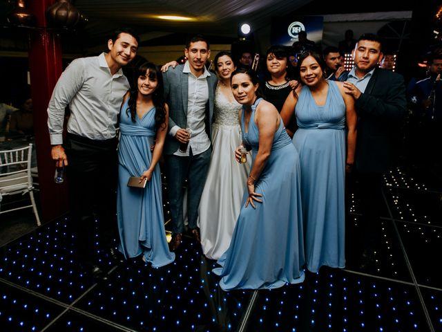 La boda de Leo y Alix en Tlayacapan, Morelos 181