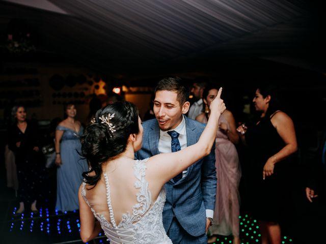 La boda de Leo y Alix en Tlayacapan, Morelos 185
