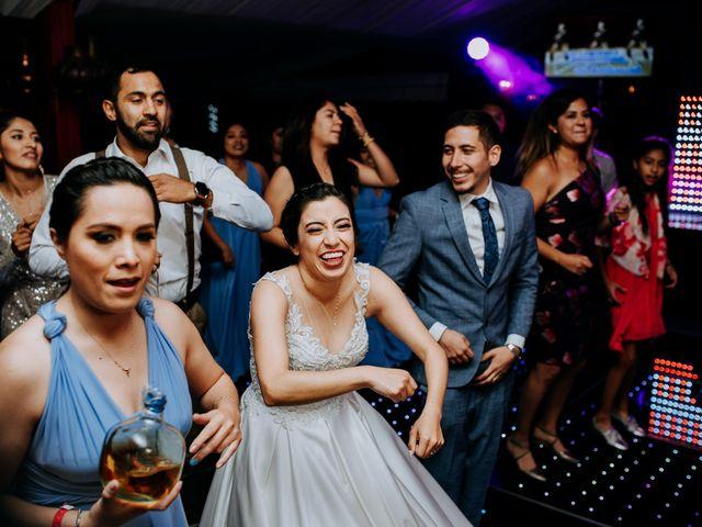 La boda de Leo y Alix en Tlayacapan, Morelos 186