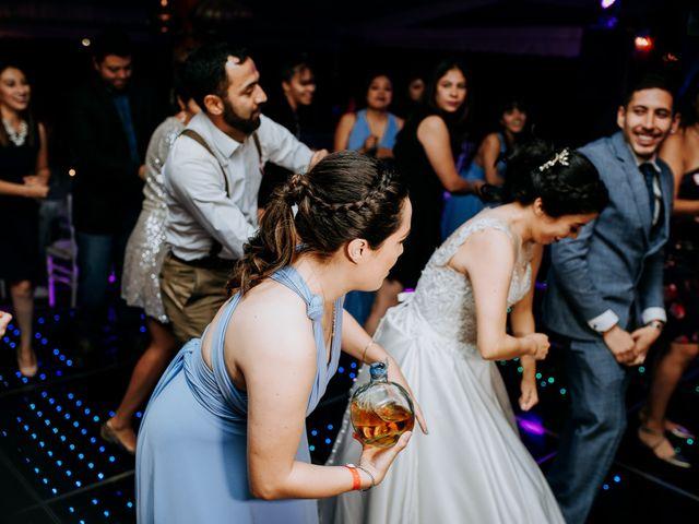 La boda de Leo y Alix en Tlayacapan, Morelos 187