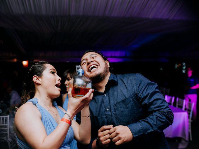 La boda de Leo y Alix en Tlayacapan, Morelos 188
