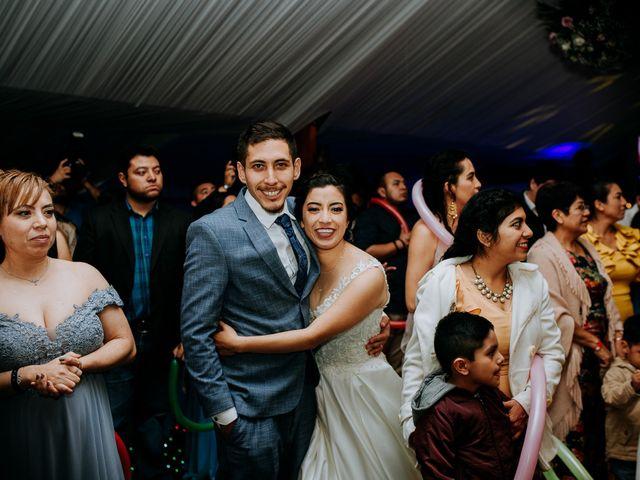 La boda de Leo y Alix en Tlayacapan, Morelos 197