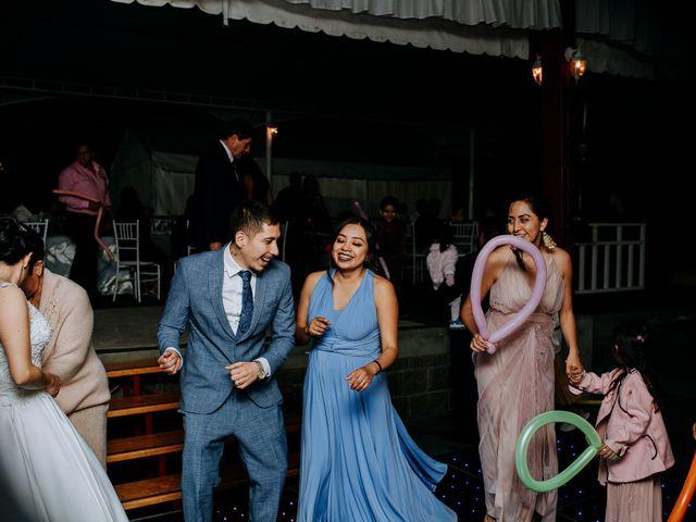 La boda de Leo y Alix en Tlayacapan, Morelos 198