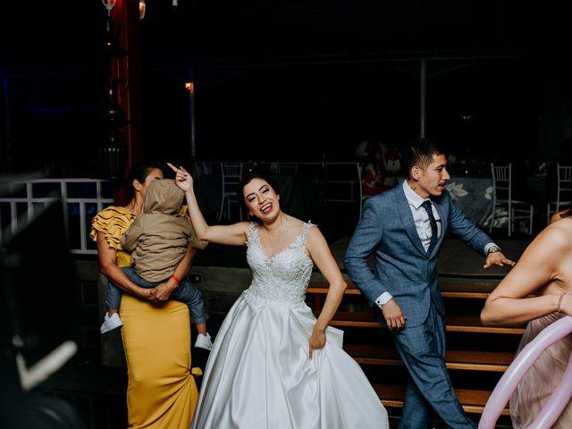 La boda de Leo y Alix en Tlayacapan, Morelos 199