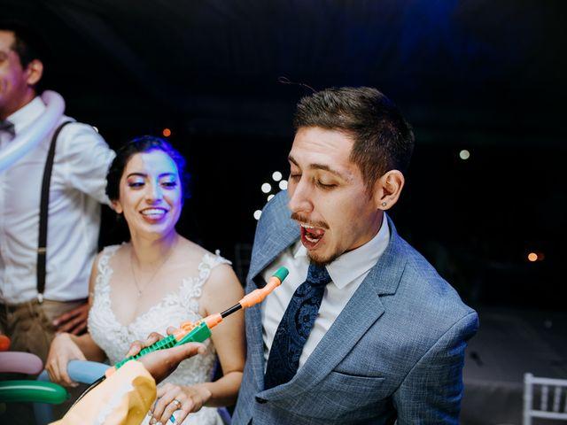 La boda de Leo y Alix en Tlayacapan, Morelos 200