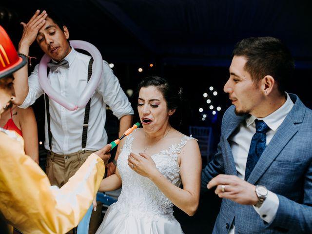 La boda de Leo y Alix en Tlayacapan, Morelos 201