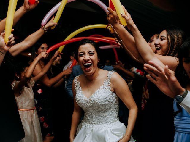 La boda de Leo y Alix en Tlayacapan, Morelos 202