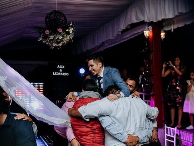La boda de Leo y Alix en Tlayacapan, Morelos 204