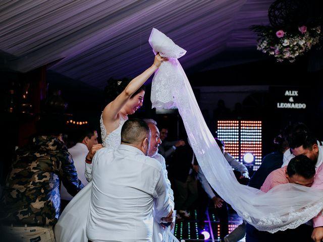 La boda de Leo y Alix en Tlayacapan, Morelos 205