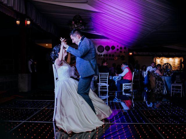 La boda de Leo y Alix en Tlayacapan, Morelos 210