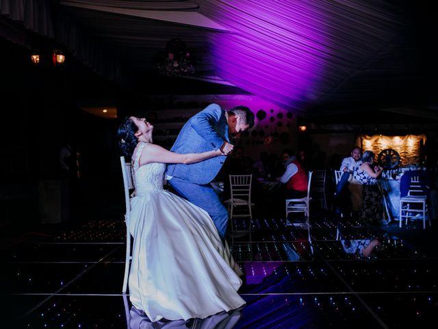 La boda de Leo y Alix en Tlayacapan, Morelos 211