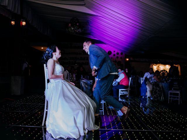 La boda de Leo y Alix en Tlayacapan, Morelos 214