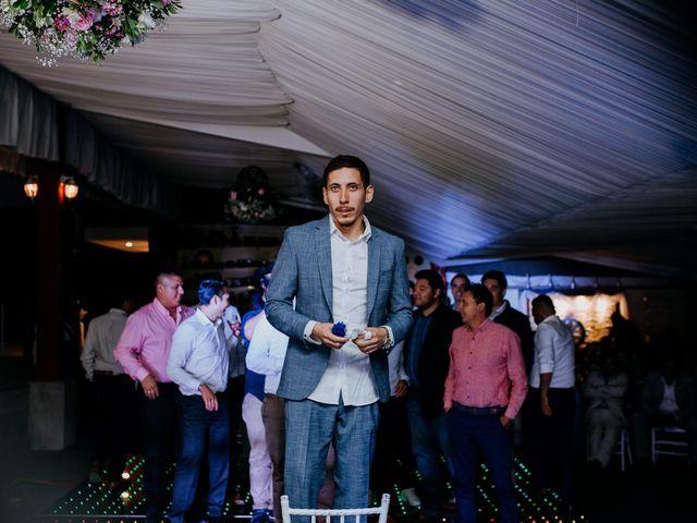 La boda de Leo y Alix en Tlayacapan, Morelos 215