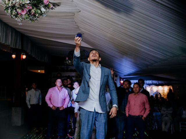 La boda de Leo y Alix en Tlayacapan, Morelos 216