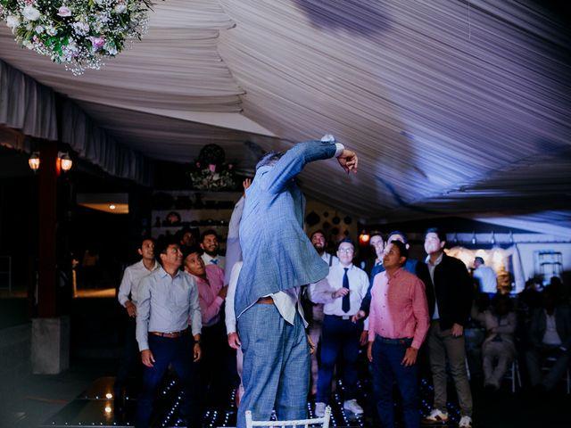 La boda de Leo y Alix en Tlayacapan, Morelos 217