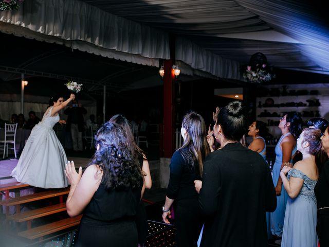 La boda de Leo y Alix en Tlayacapan, Morelos 219