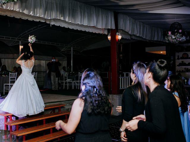 La boda de Leo y Alix en Tlayacapan, Morelos 220