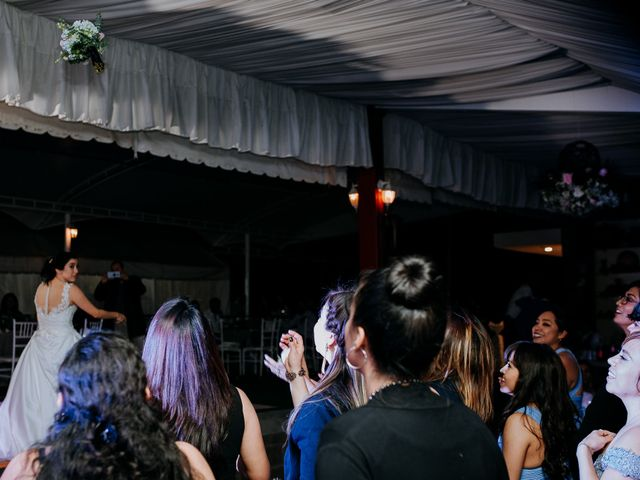 La boda de Leo y Alix en Tlayacapan, Morelos 221