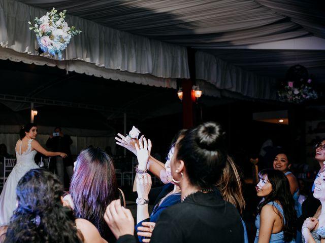 La boda de Leo y Alix en Tlayacapan, Morelos 222