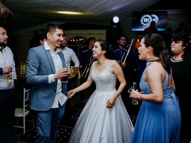 La boda de Leo y Alix en Tlayacapan, Morelos 223
